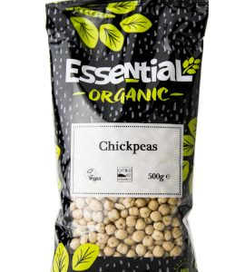 Essential / Chickpeas