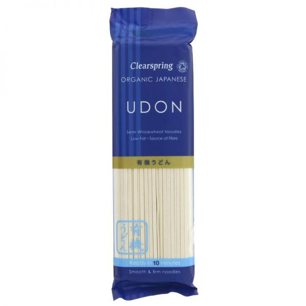 Clearspring Udon Noodles