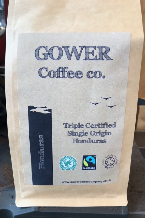 Gower Coffee