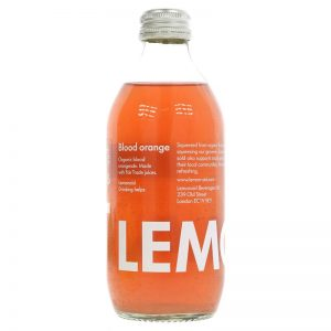 Lemonaid Blood Orange