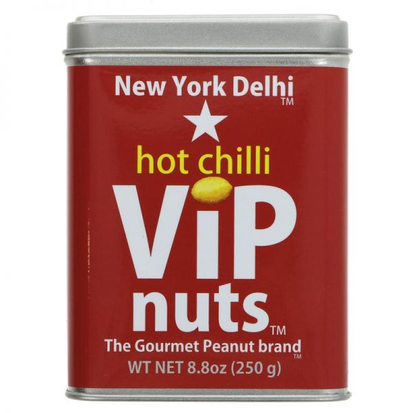 New York Delhi Hot Chilli Gift Tin