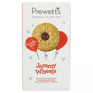 Prewetts Jammy Wheels