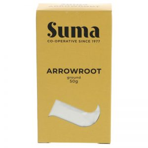 Suma Arrowroot - ground