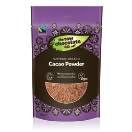The Raw Chocolate Co / Raw Cacao Powder