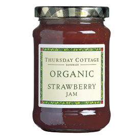 Thursday Cottage / Strawberry Jam