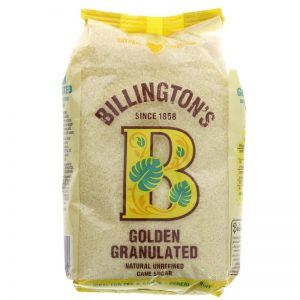 Billingtons Sugar - Golden Granulated