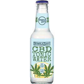 CBD Tonic Water