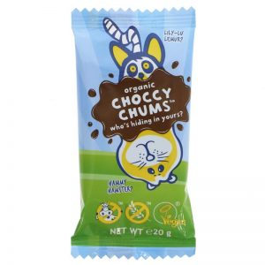 Moo Free Choccy Chum Surprise