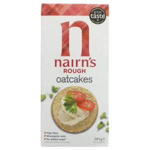 Nairn's Oatcakes - Traditional Rough